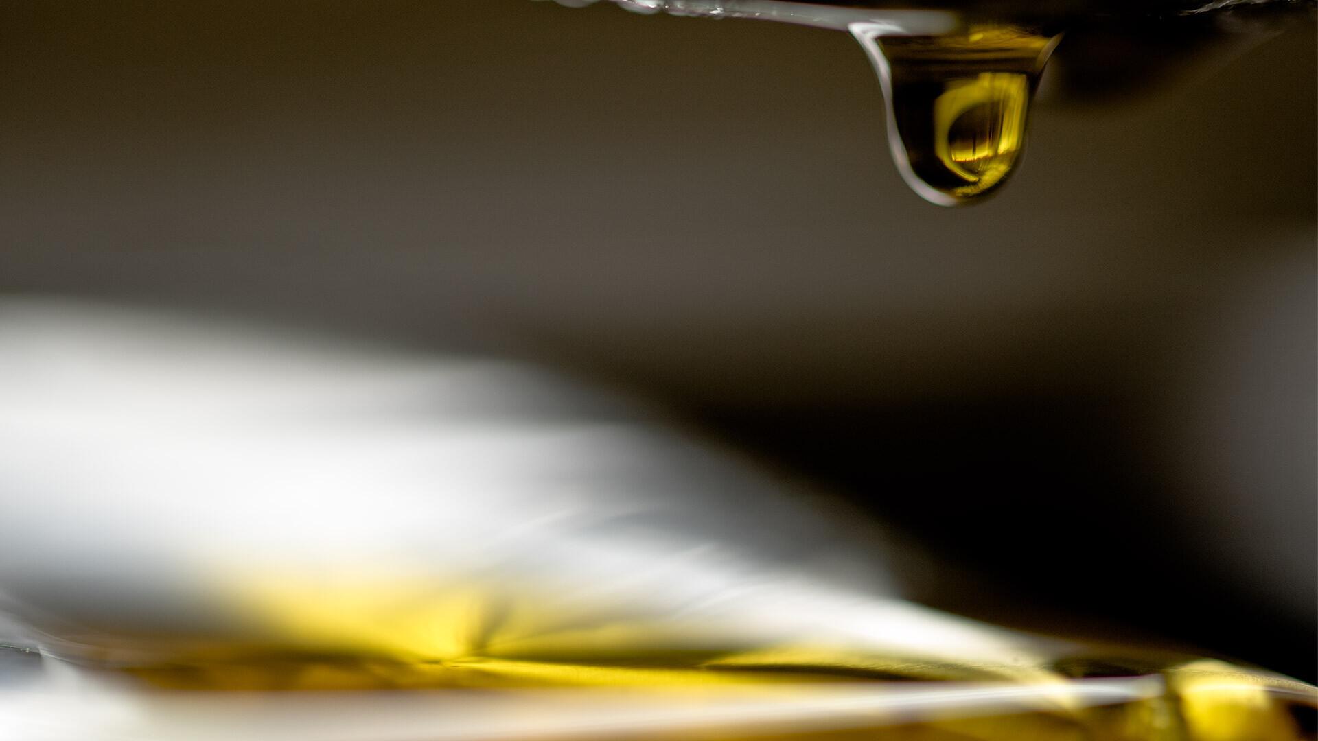 LIQUID GOLD - ENDLESS FRESH