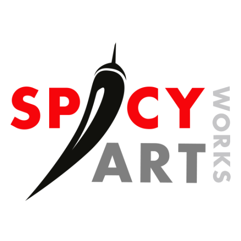 Logo Spicy-artworks